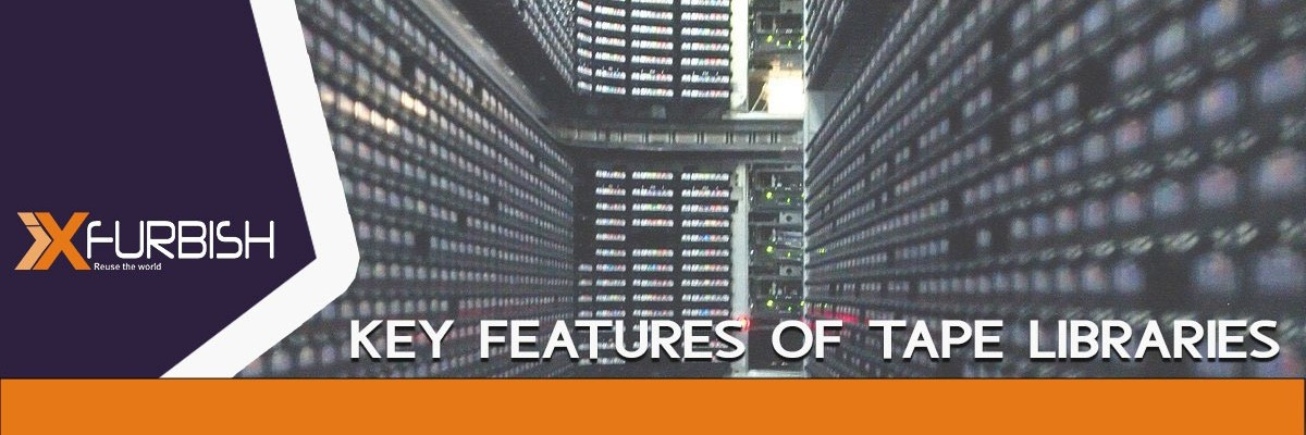 Key Features of Tape Libraries   10 Best Tape Libraries   Pros and Cons