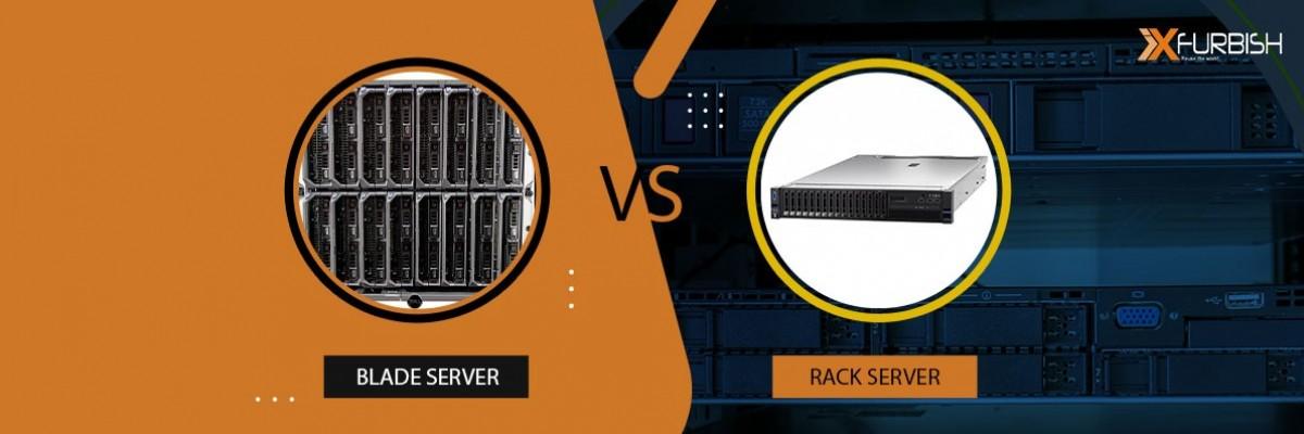 Blade Servers Vs Rack Servers | Benefits | Types | Brands