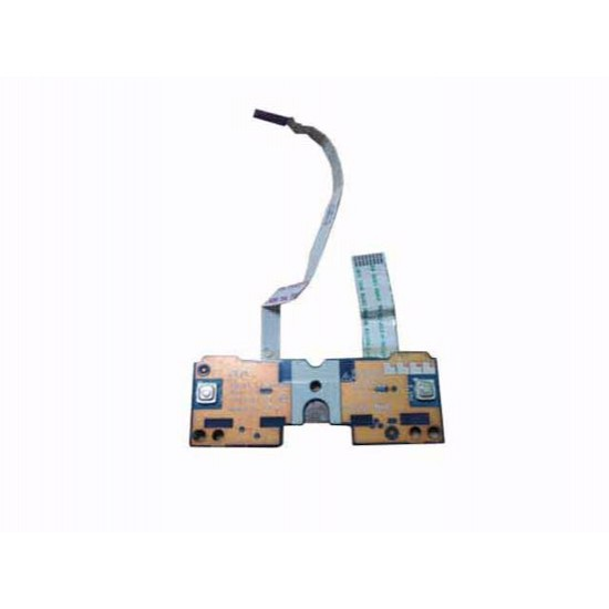HP 240 G3 Laptop Touchpad Trackpad Button Board with Cable LS-A995P