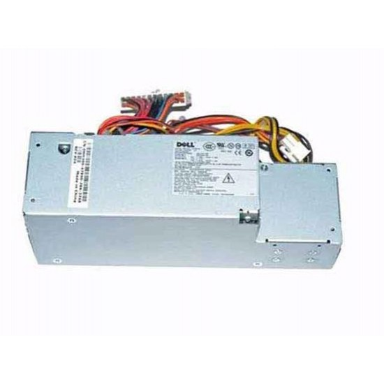 PW124 0PW124 CN-0PW124 275W for Dell Optiplex 755 SFF Power Supply D275P-00