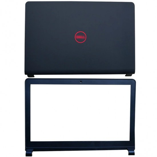 Dell Inspiron 15 7000 7557 7559 LCD Back Cover with Bezel