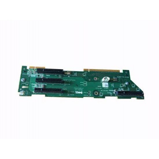 0H949M Dell R510 rack server PCI-E X4 Riser Expansion