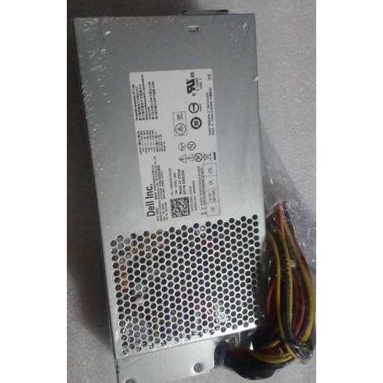 Dell Vostro 270S inspiron 660S 220W Power Supply 0R82H5