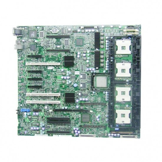 Dell Poweredge 6800 Server Motherboard 0RD317