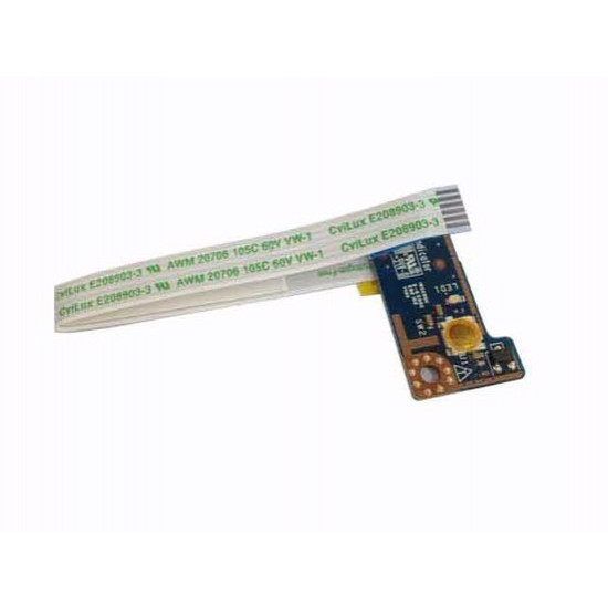 Genuine Lenovo E40-30 Switch Board LS-B099P