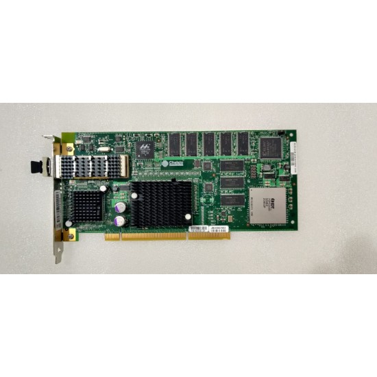 NetApp Chelsio Single Port PCI-x 133 10Gbe NIC Card 111-00174+A0 110-1025-00 A1