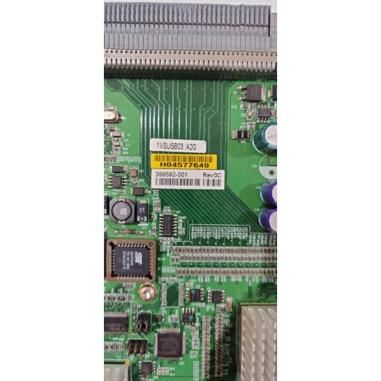 399593-B22 HPE 1/10Gb Virtual Connect Ethernet Module