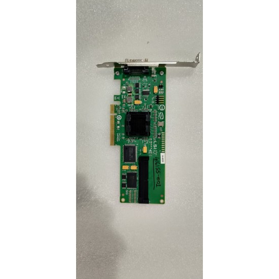 HP SC44GE PCI-E X8 2.5Gb/s Eight 3Gbps SAS Physical Links Host Bus Adapter 416155-001
