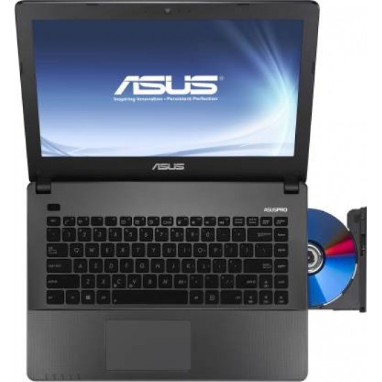 Asus P450LAV-WO132D Laptop i3 4th Gen 4GB 320GB DOS 14inch