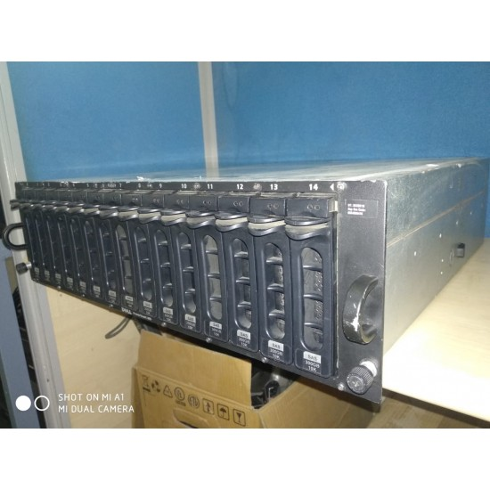 Dell PowerVault MD1000 Storage Array