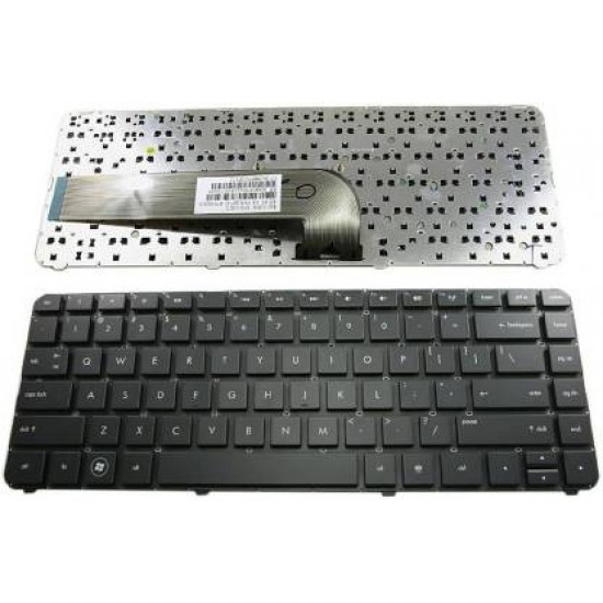 HP Pavilion DV4-3000 Laptop Keyboard