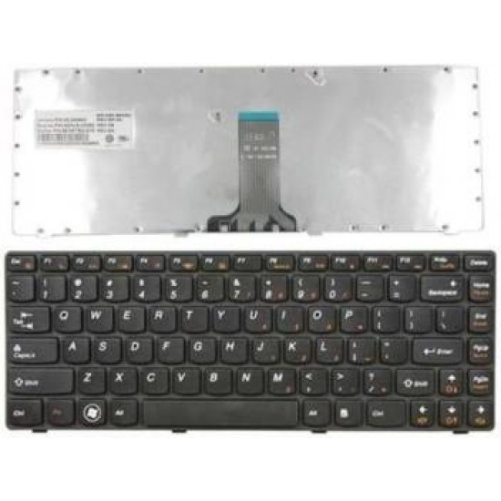 Lenovo Ideapad Z370 Z470 Z475 Laptop Keyboard